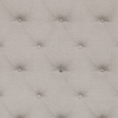Riviera Maison Anvers Linen Button Silver Grey