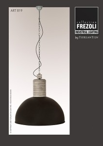 Frezoli Lighting Lozz XL