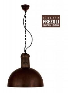 Frezoli Lighting Hanglamp Soll