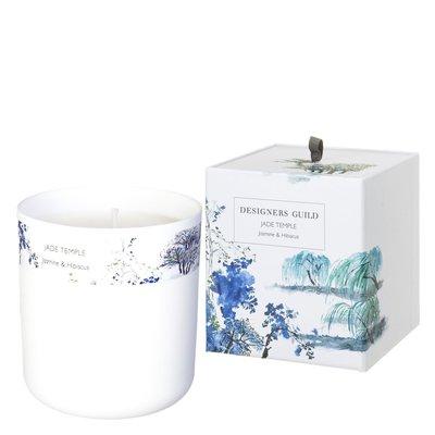 Designers Guild Geurkaars Jade Temple Jasmine & Hibiscus
