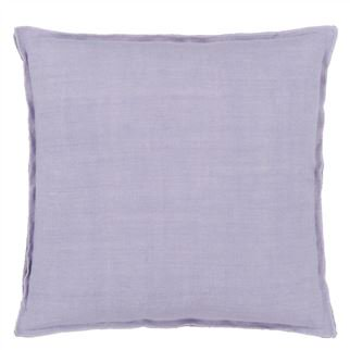 Designers Guild Kussen Brera Lino Heather