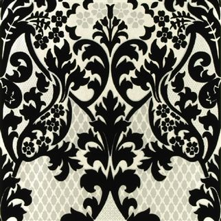 Designers Guild ELDRIDGE - NOIR P504/03