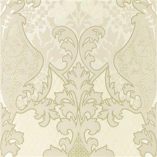 Designers Guild ELDRIDGE - IVORY P504/05