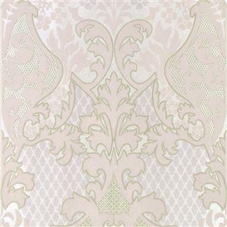 Designers Guild ELDRIDGE - CROCUS P504/02
