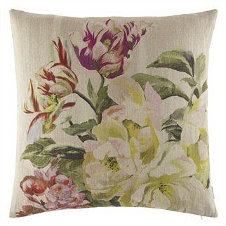 Designers Guild Kussen Delft Flower Tuberose