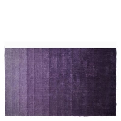 Designers Guild Capisoli karpet Aubergine 300 x 200