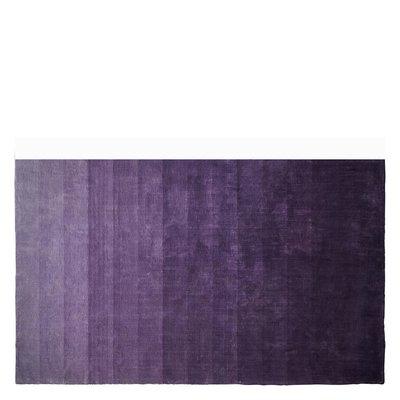 Designers Guild Capisoli karpet Aubergine 260 x 160