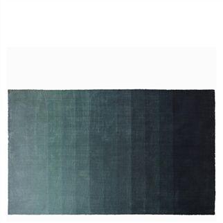 Designers Guild Capisoli karpet Teal 260 x 160
