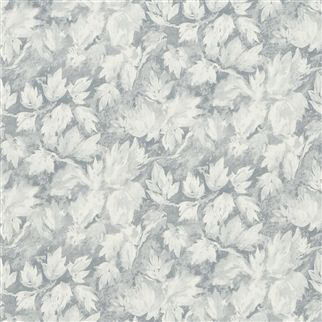 Designers Guild  FRESCO LEAF GRAPHITE PDG679/02