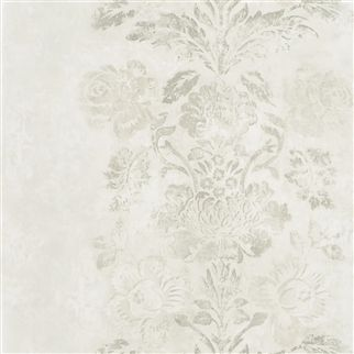 Designers Guild DAMASCO - PEARL PDG674/06