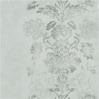 Designers Guild DAMASCO - PALE-CELADON PDG674/02