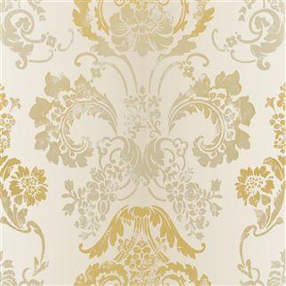 Designers Guild KASHGAR - GOLD P619/03