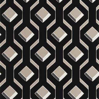 Designers Guild Chareau Noir