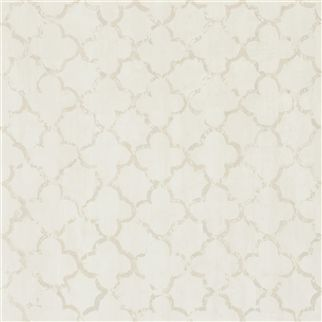 Designers Guild Chinese Trellis Pearl