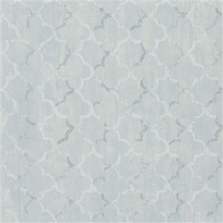 Designers Guild Chinese Trellis Cloud