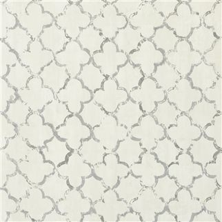 Designers Guild Chinese Trellis Slate
