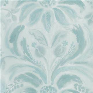Designers Guild Angelique Damask Jade PDG1036/04