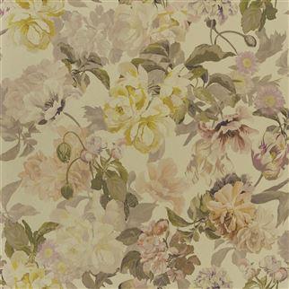 Designers Guild Delft Flower Gold PDG1033/02