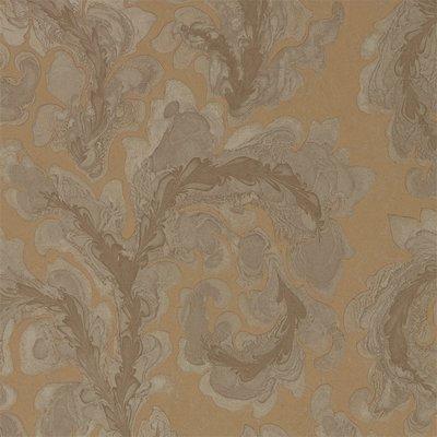 Zoffany Acantha 312618 Amber