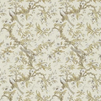 Zoffany Chintz Gold 311327