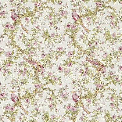 Zoffany Chintz Rose 311326