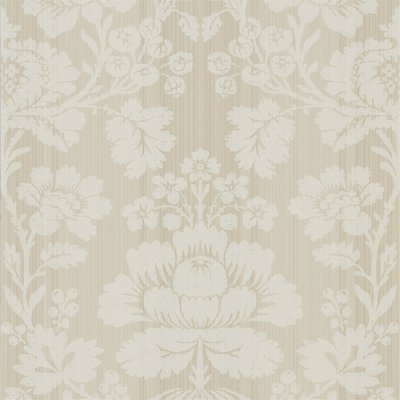 Zoffany Beauvais Platinum Grey 312705