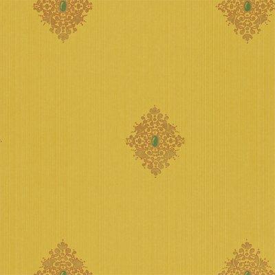 Zoffany Filigree Saffron 310444