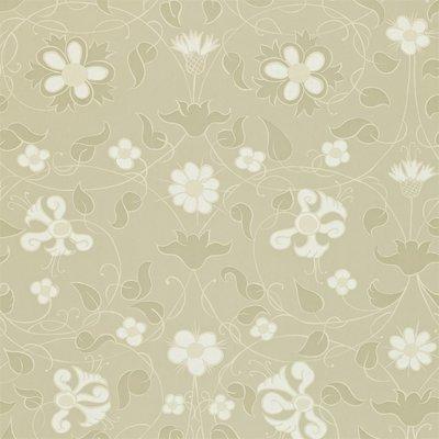 Zoffany Mille Fleurs Silver 310442