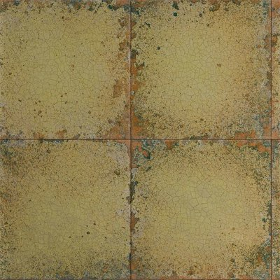 Zoffany Lustre Tile Gold 312831
