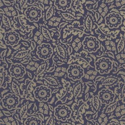 Emma Bridgewater Floral Damask Purple 213621