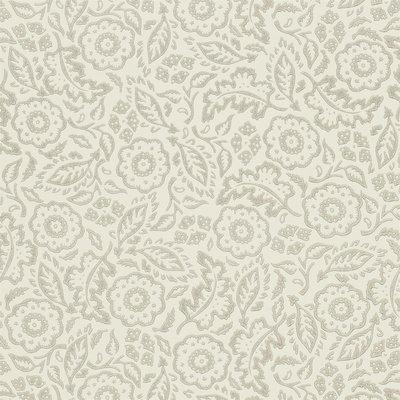 Emma Bridgewater Floral Damask Silver 213619