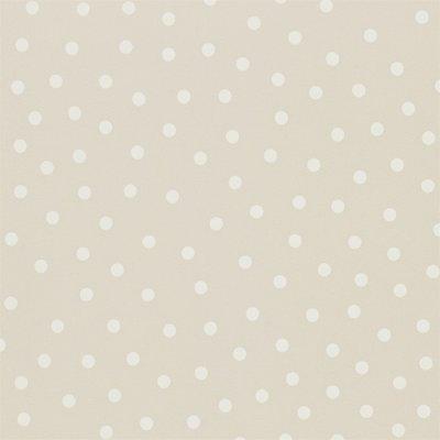 Emma Bridgewater Polka Dot Silk White 213617