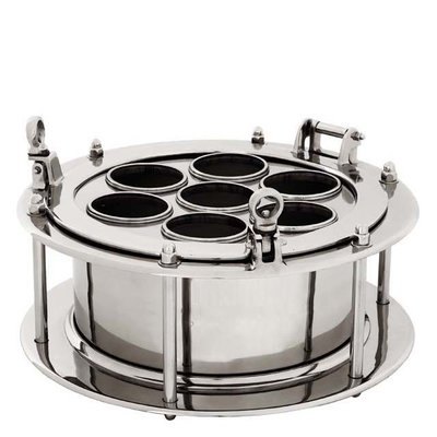 Eichholtz Wine Cooler Porthole L 106386