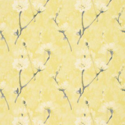 Sanderson Aegean Eleni Indian Yellow 213025