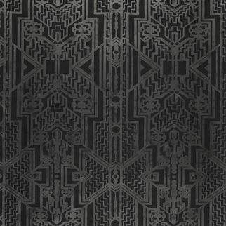 Ralph Lauren Brandt Geometric Charcoal PRL5011/05