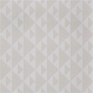 Designers Guild Kappazuri Chalk PDG1065/02