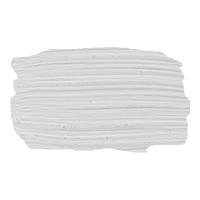 Carte Colori proefpotje Kalkverf Bianco
