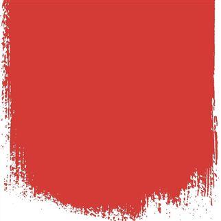 Designers Guild Matt Emulsians Flame Red 121