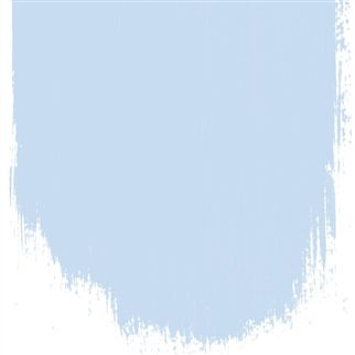 Designers Guild Waterbased Eggshell Bayswater Blue 61