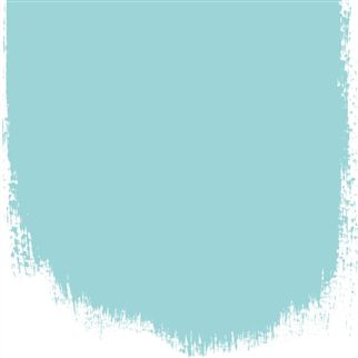 Designers Guild Waterbased Eggshell Aqua 72