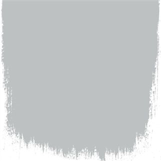 Designers Guild Waterbased Eggshell Moody Grey 40