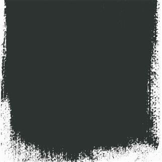 Designers Guild Waterbased Eggshell Black Ink 156