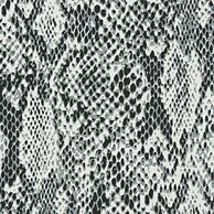 Thibaut Faux Resource Boa Black & White T75169