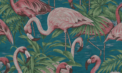 Arte Avalon Flamingo 31541