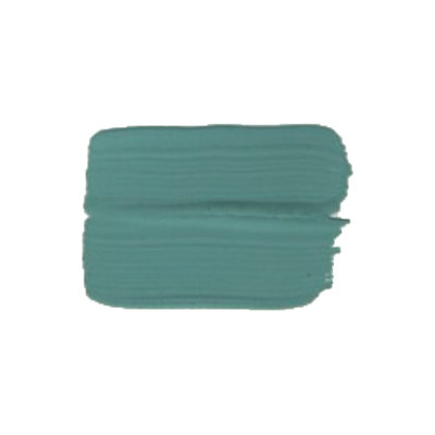 l'Authentique Vloerverf Waterbased Turquoise