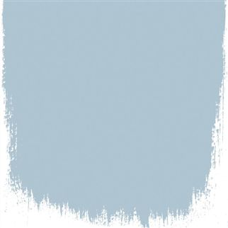 Designers Guild Waterbased Eggshell Slate Blue 68