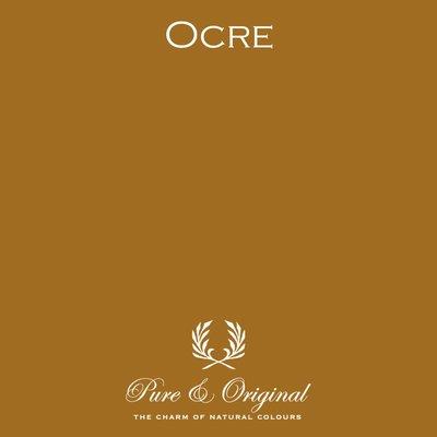 Pure & Original Licetto Ocre