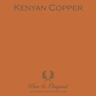 Pure & Original Licetto Kenyan Copper