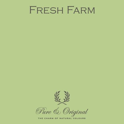 Pure & Original Licetto Fresh Farm