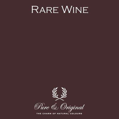 Pure & Original Licetto Rare Wine